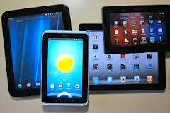 SmartphoneTablets