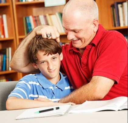 Homework Help for Elementary and Middle-school Students