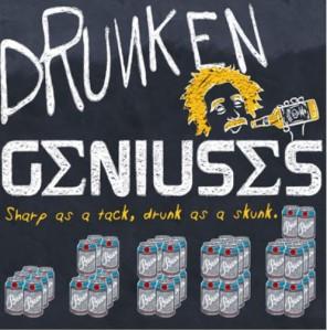 DrunkGenius
