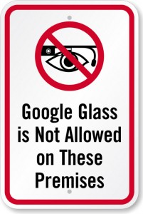 Don't be surprised if you notice signs like this one posted in your area in the near future (image from MyDoorSign).