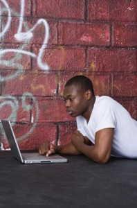 Juggling online personas can lead teens to confusion and depression.