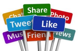 SocialMediaSign