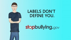 LabelsBullying