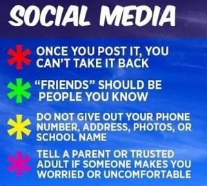 OverSharingSocialMedia