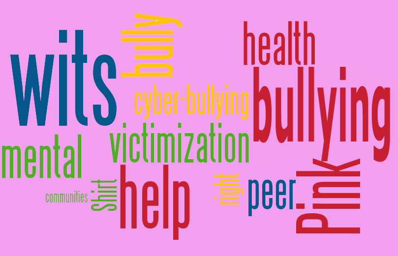 Anti-bullying Apps, Tips and Tools in Observance of Pink Shirt Day ...