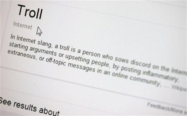 Internet Trolls and Their Persona's - Sue Scheff BlogSue ...