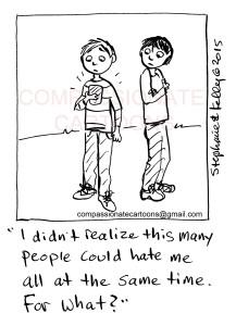 CompassionateCartoon