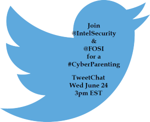 TwitterChat_CyberParenting