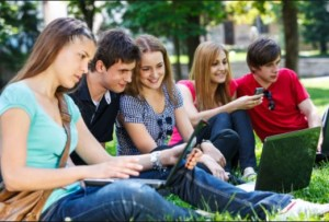 Who is your teen's digital influences?
