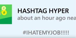 HashtagHyper