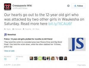 CreepPasta