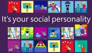 SocialPersonality