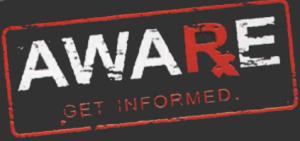 Aware