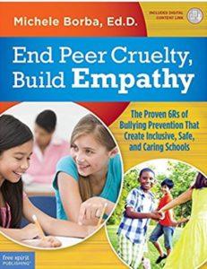 Help Your Teens BookEndPeerCruelty-231x300 End Peer Cruelty: Understanding Bullying